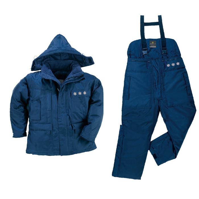 低温防寒工作服
