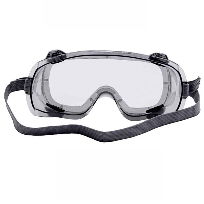 防化护目镜