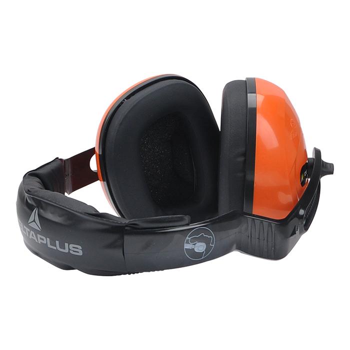 雪邦防噪音耳罩