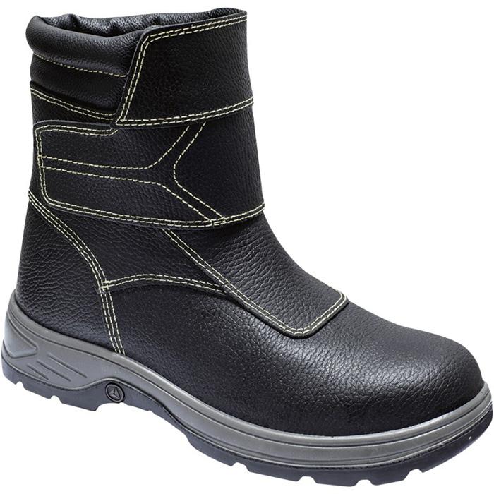 耐高温安全靴