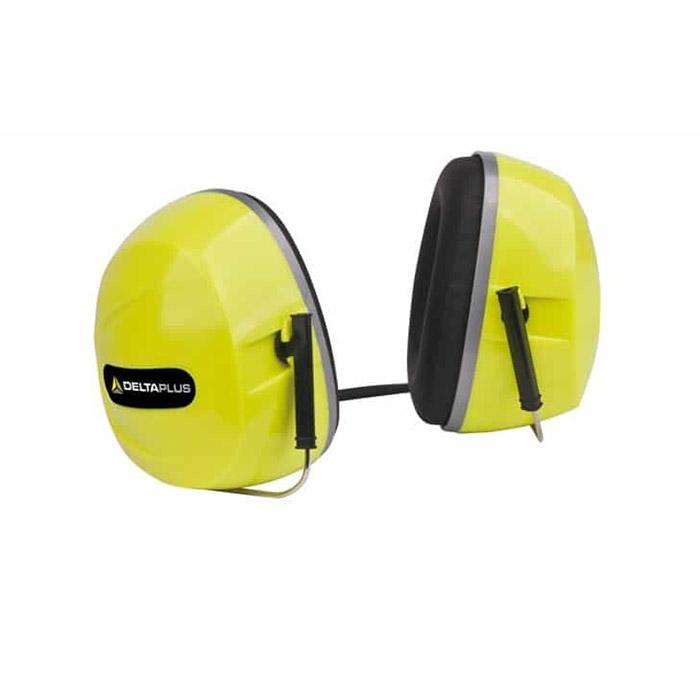 颈带型防噪音耳罩