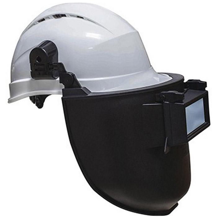 焊接防护面屏