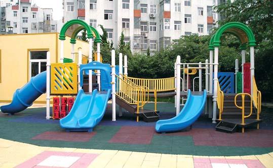 儿童游乐设施01