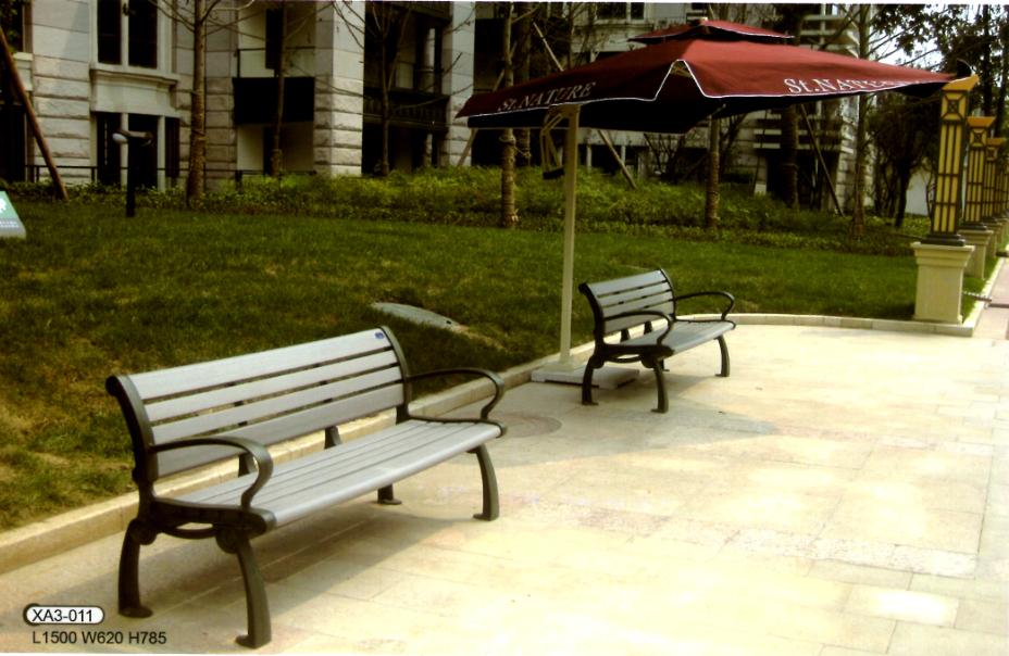 塑胶木座椅XA3-011