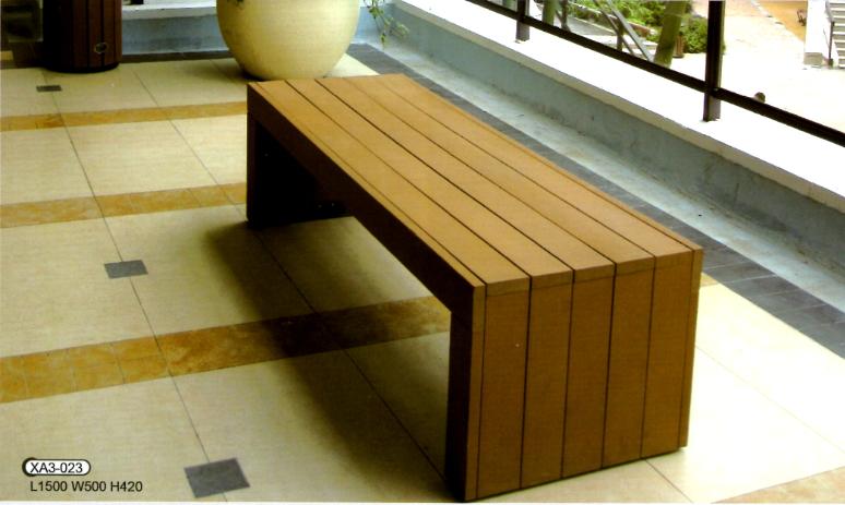 塑胶木座椅XA3-023