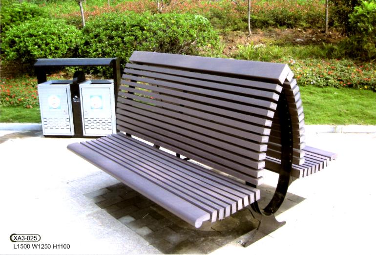 塑胶木座椅XA3-025