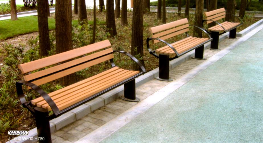 塑胶木座椅XA3-028
