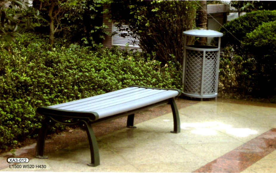 塑胶木座椅XA3-012