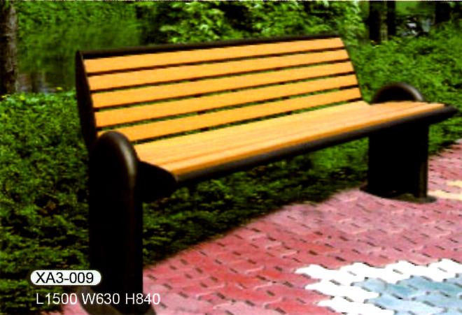 塑胶木座椅XA3-009