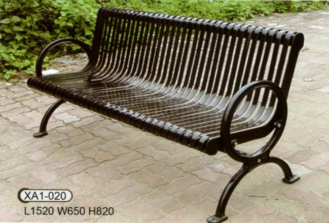 钢结构座椅XA1-020