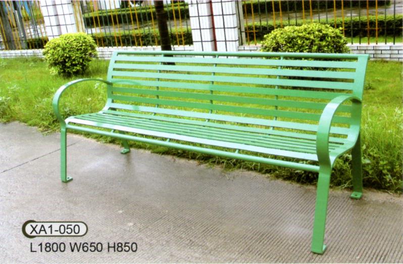 钢结构座椅XA1-050