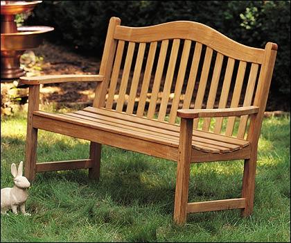全木座椅XA4-007
