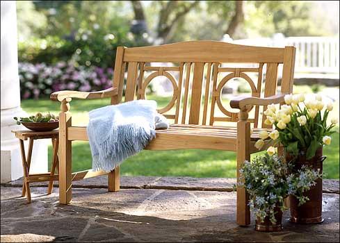 全木座椅XA4-014