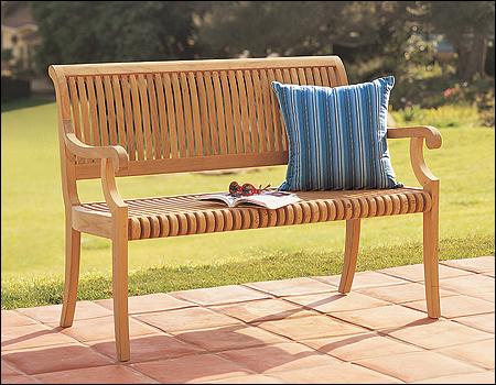 全木座椅XA4-016