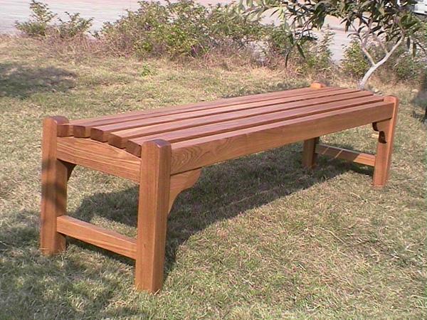全木座椅XA4-022