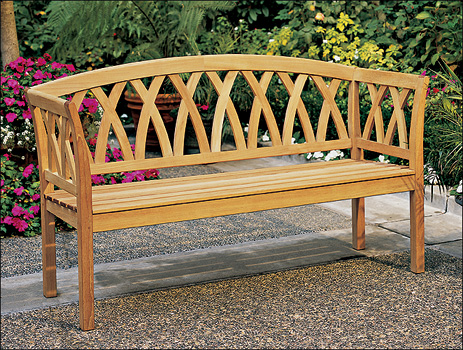全木座椅XA4-025