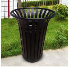 单桶垃圾桶XB1-039