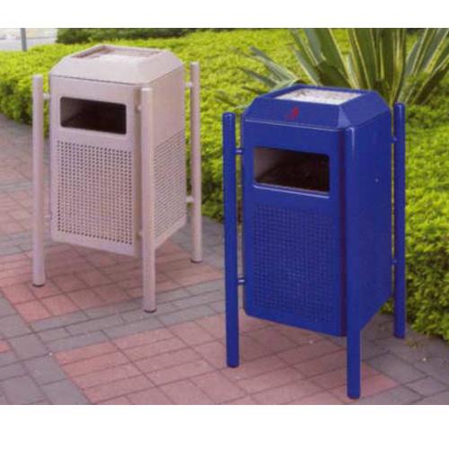 单桶垃圾桶XB1-040