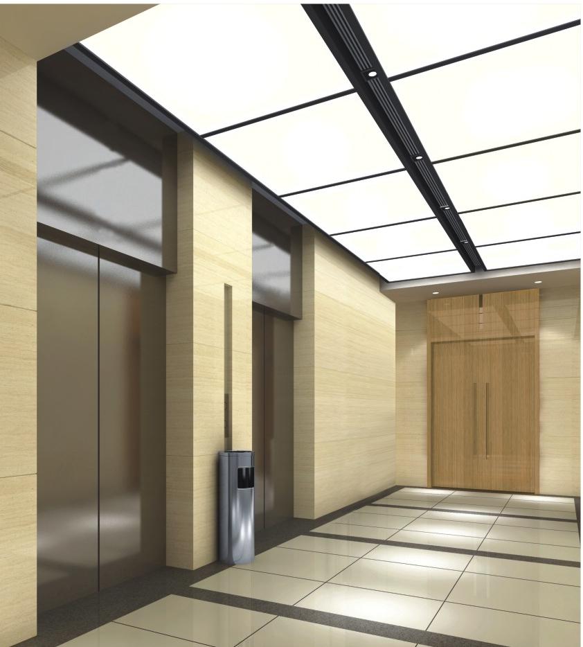 小区加装电梯