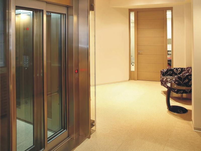 乘客电梯/别墅电梯