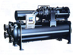 冷水机ccwe700 2200rt