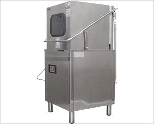 大連商用洗碗機操作流程