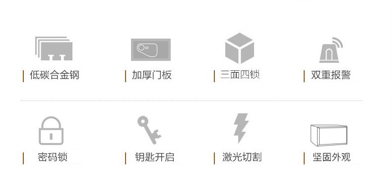 万博手机客户端登录信床垫保管箱主要特点