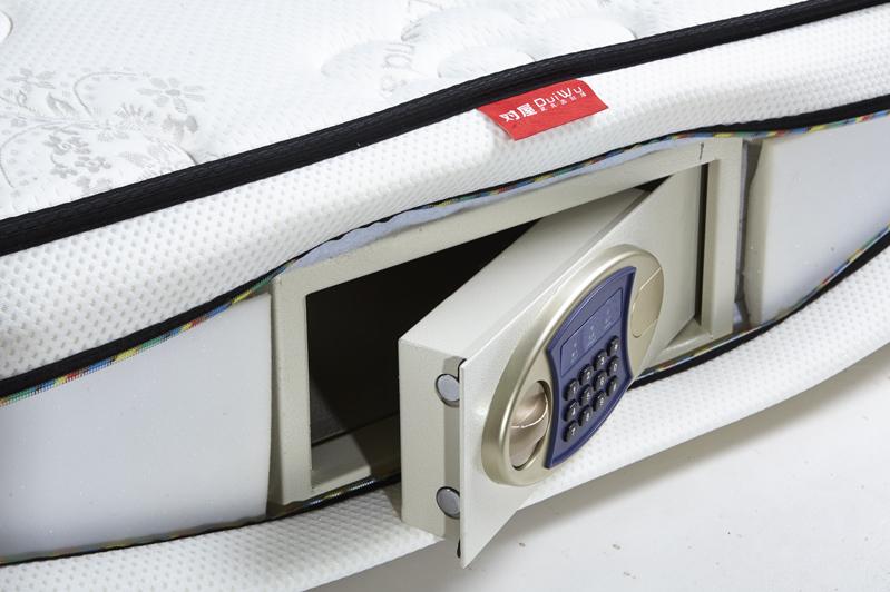 家具配套保险箱