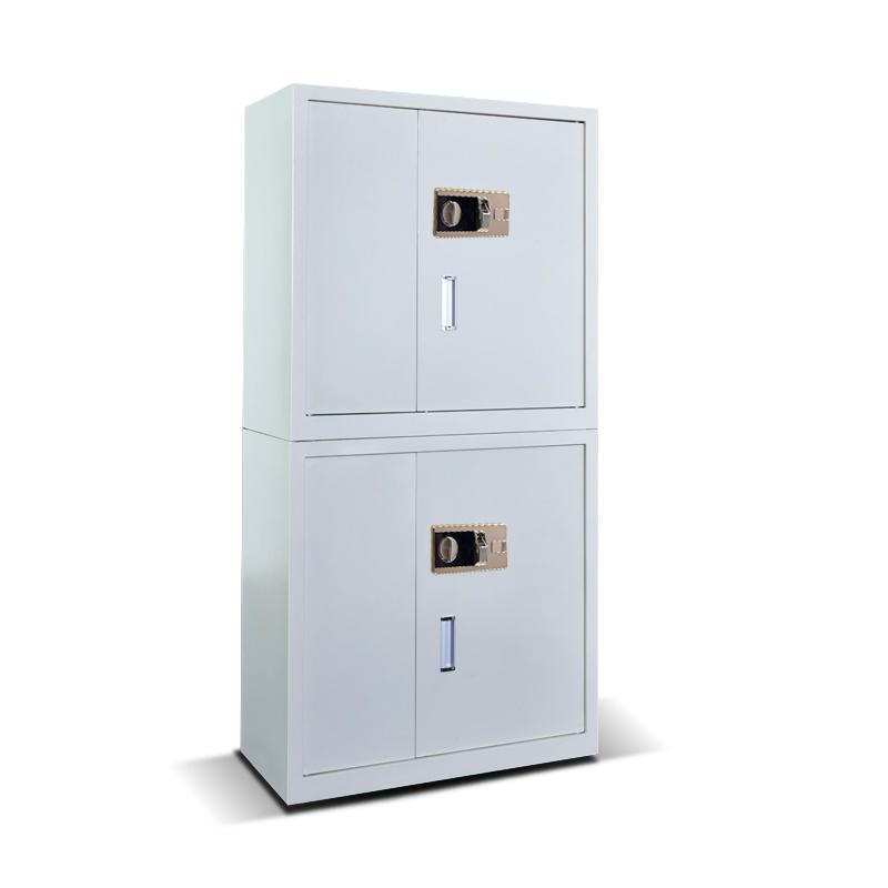 选择保密柜还是普通的文件柜?怎么采购自己所需要的保密柜