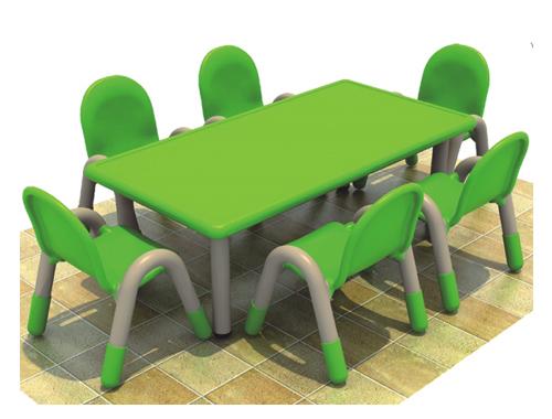 幼儿课桌椅