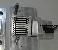 CNC仿型夹具
