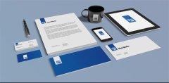 百傲传媒-关于企业VI设计的基本原则