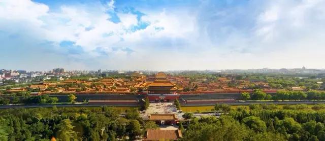 skr全景!微名片带你逛遍中国500+旅游景点