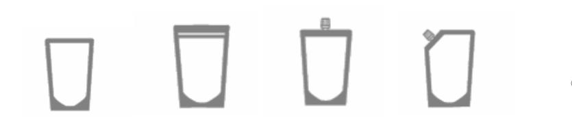 180GS-自立袋包装机/给袋机