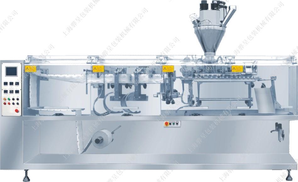 卷膜包装机
