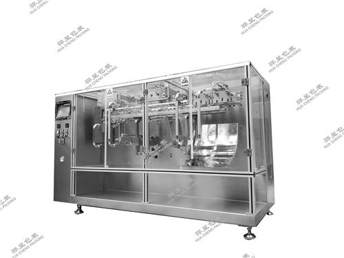 种子包装机-全自动种子包装机-180N/210N上海骅呈包装机械有限公司