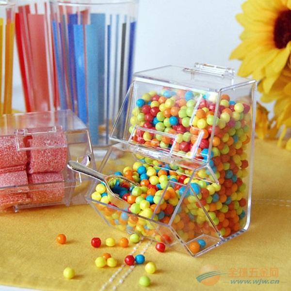 亚克力糖果盒