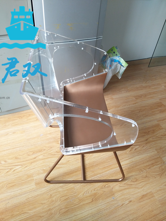 亚克力椅子模型