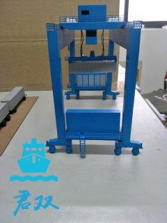 机械模型作用和用处