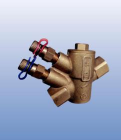 動態螺紋平衡閥