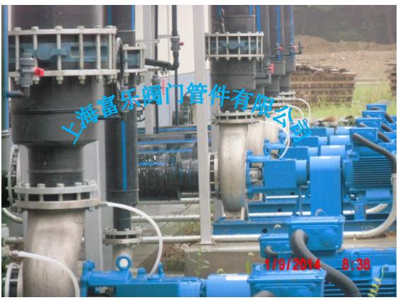 南京江北垃圾焚烧发电项目