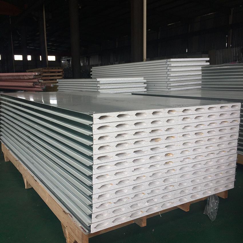 机制硫氧镁板