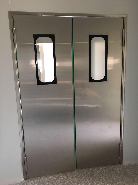 304不锈钢钢质门