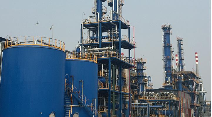山东汇东新能源有限公司--30万吨...