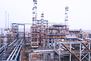 Conventional refinery technology