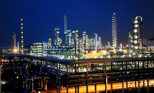 常規煉油技術