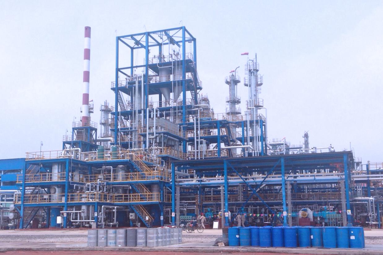 谋未来 劣质油加氢无禁区