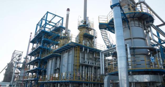 中国专业的新型能源化工解决方案...