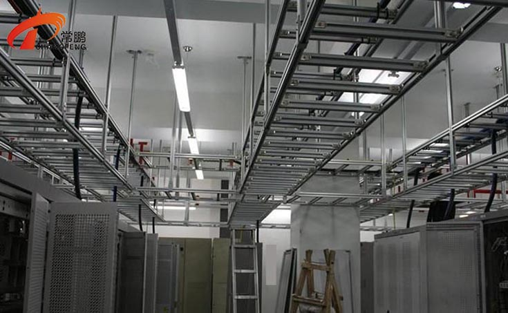 鋁合金橋架生產廠家