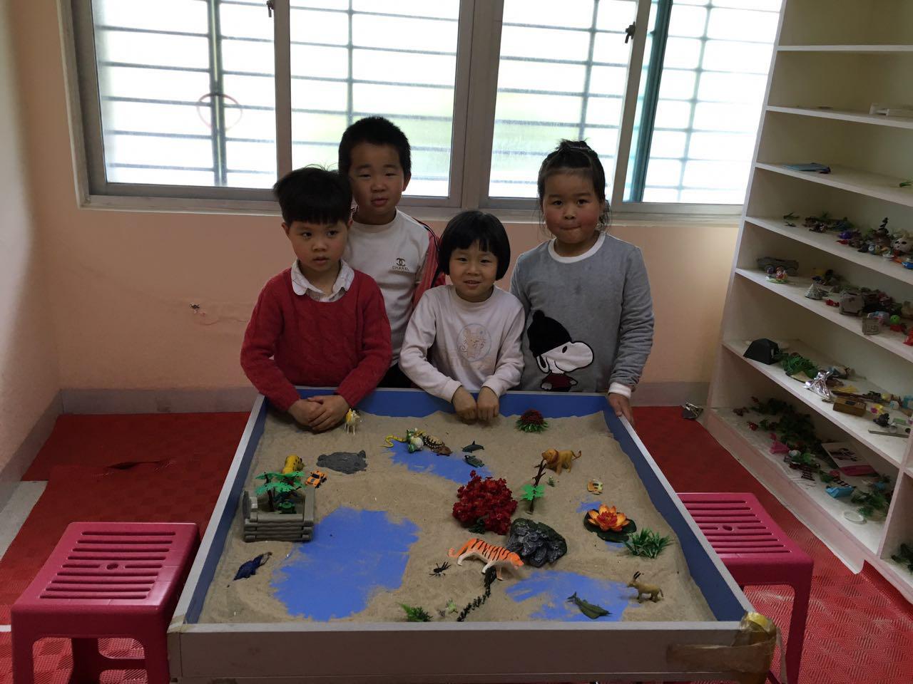 晋江早教师培训分享5点早教经验
